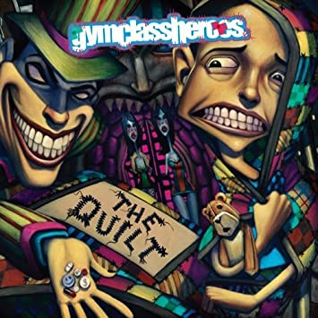 Gym Class Heroes The Quilt Amazon Music