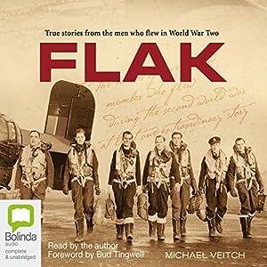 FLAK Audiobook