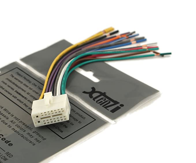 Clarion Cz200 Wiring Harness Free Download • Oasis-dl.co