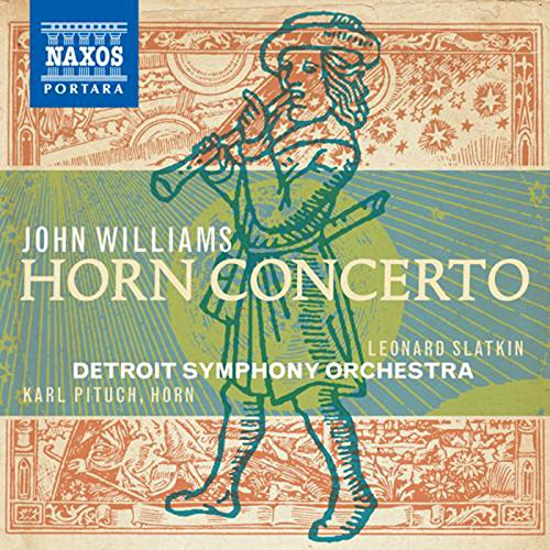 (John Williams: Horn Concerto)