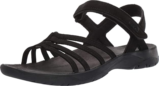 Details about  /Teva Women/'s W Elzada Slide Lea Sandal Choose SZ//color