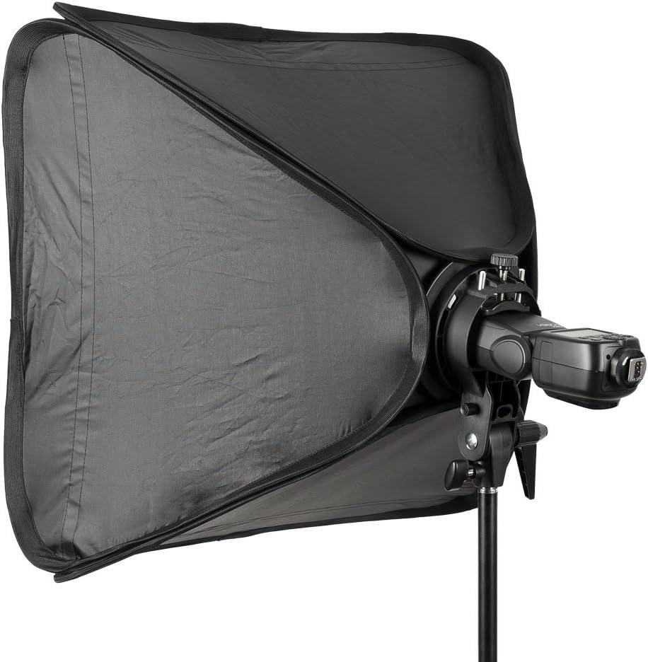 Godox Sfu C6060 Elinchrom Halterung 60 X 60 Cm Kamera