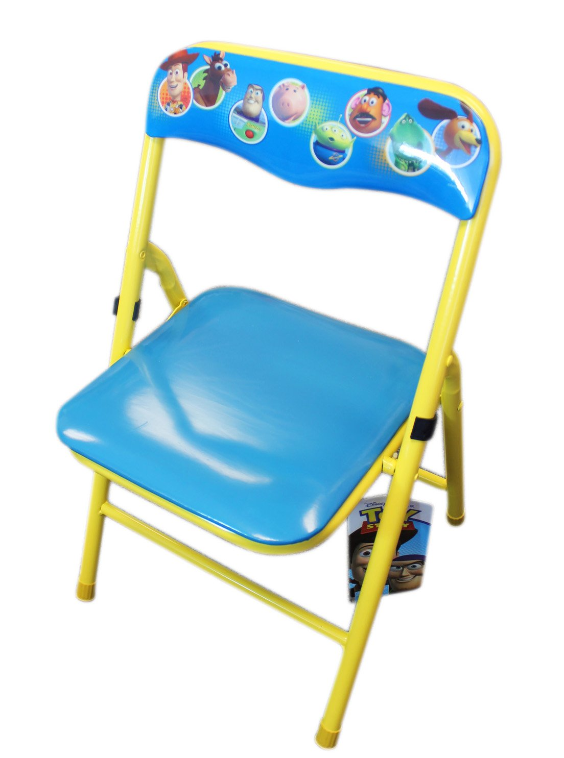 Toy Story Children's Activity Chair