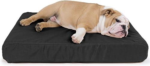 K9-Ballistics-Tough-Orthopedic-Dog-Bed-Medium-Nearly-Indestructible-&-Chew-Proof