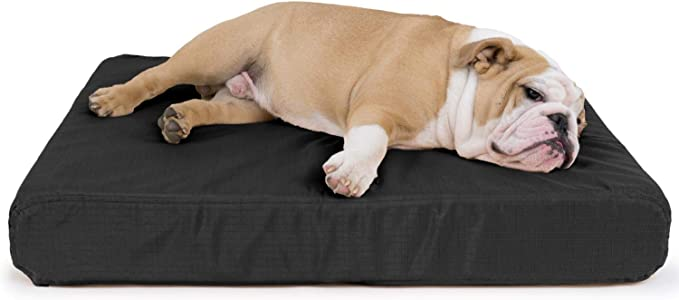 K9 Ballistics Tough Rectangle Nesting Dog Bed
