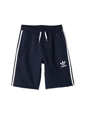 adidas Jungen J TRF FL Shorts Kurze Hose, Mehrfarbig Tinley Blanco, 158 1885b190ca