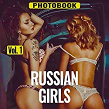 Erotic Photo Book - Russian Girls, vol.1