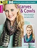 img - for Scarves and Cowls: Crochet book / textbook / text book