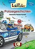 Lesepiraten – Polizeigeschichten