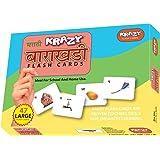 Marathi Alphabet Flash Cards