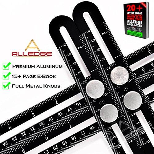 Angle Scale - 5