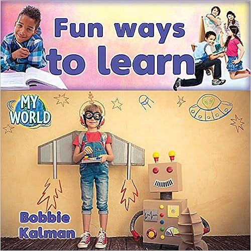 Paginas Descargar Libros Fun Ways To Learn Leer PDF