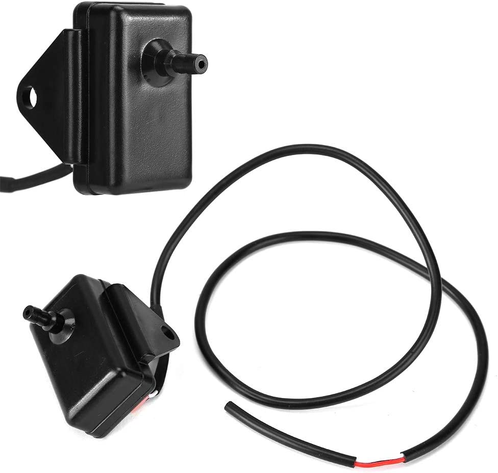 Auto Car Electronic Boost Gauge Sender//Sensor Unit Practical Accessory Suuonee Electronic Boost Gauge Sender