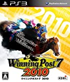 Winning Post 7 2010 [Japan Import]