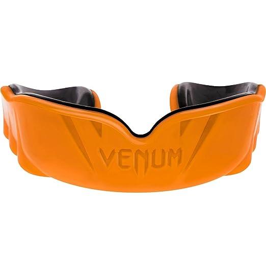 84 opinioni per Venum Challenger Paradenti, Arancione/Nero, Taglia unica
