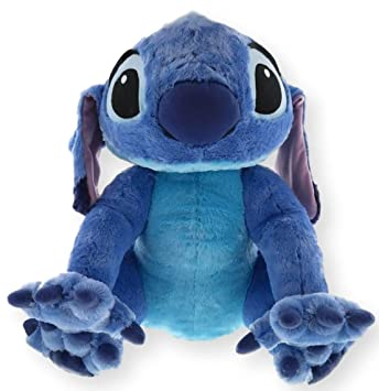 Disney Stitch Plush Toy Jumbo 25 Theme Parks by Disney