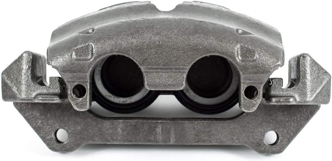 Power Stop L4828 Autospecialty Remanufactured Caliper