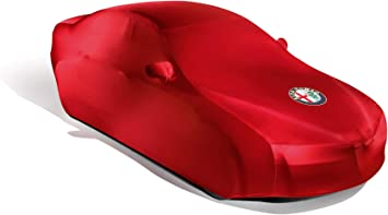 Mopar® Authentic Accessories 50903185 Telo copriauto da Interno