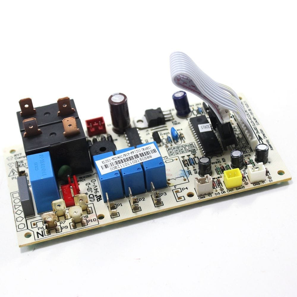 Frigidaire 5304476935 Room Air Conditioner Electronic Control Board Genuine Original Equipment Manufacturer (OEM) Part for Frigidaire