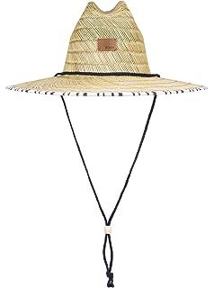 d168e9bd1c3b34 Roxy Women's Tomboy Straw Hat at Amazon Women's Clothing store:
