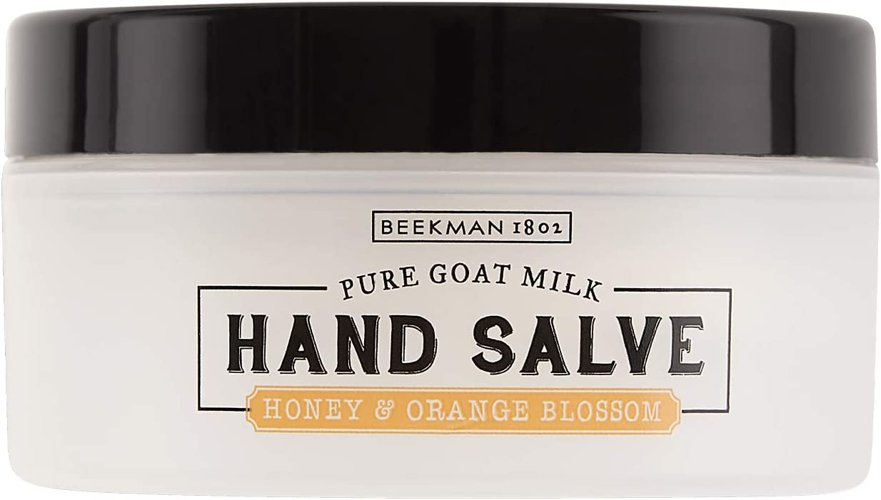 Top 10 Best goat milk hand cream Reviews