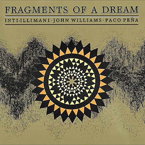 Cover of Fragments Of A Dream