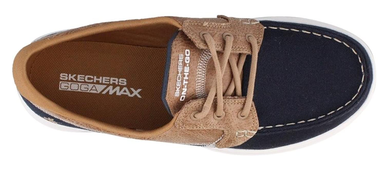 Skechers Aller Chaussures Bateau De Promenade sJPPjR0c