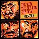 The Good, the Bad and the Ugly - Main Theme