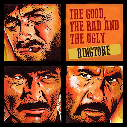 the good bad ugly ringtone - 1