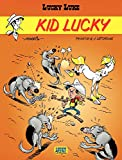 Lucky Luke - Tome 33 - Kid Lucky (French Edition)