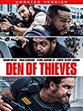 Den of Thieves: Unrated Version