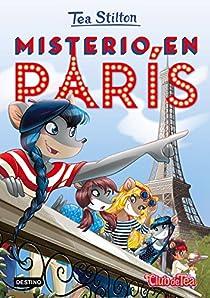 Misterio en París par Stilton