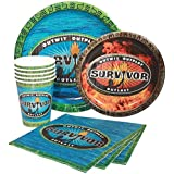 Survivor Express Party Package for 8