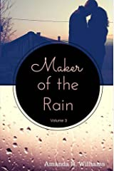 Maker of the Rain Volume 3 Kindle Edition