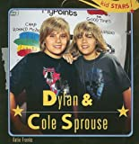 Dylan and Cole Sprouse, Katie Franks, 1404245294