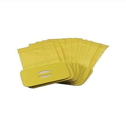 10 x Bolsas bolsas de aspiradora Electrolux Z 317 Z 320, Z ...