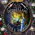 Alice Takes Back Wonderland | David D. Hammons