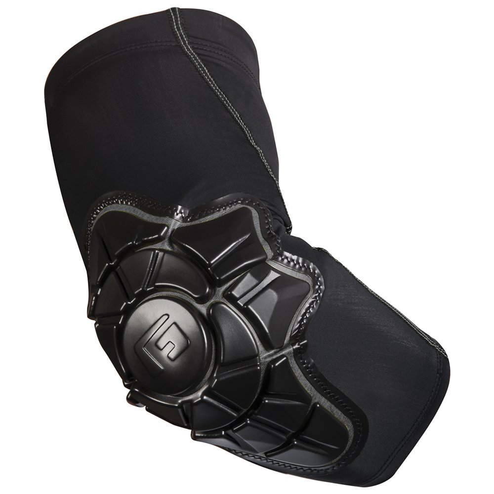 G-Form Pro-X Elbow Pads Large Black / Grey
