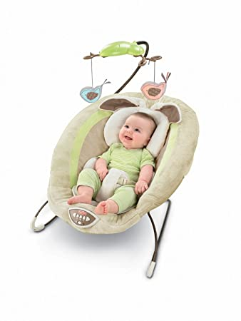 amazon com fisher price deluxe bouncer my little snugabunny rh amazon com my little snugabunny bouncer instructions my little snugabunny bouncer instructions
