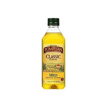 Pompeian Classic Mild Flavor Olive Oil