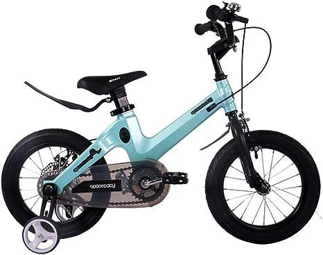 K-G Bicicleta Infantil Niñas/Niños Formación De Bicicletas For 2 ...