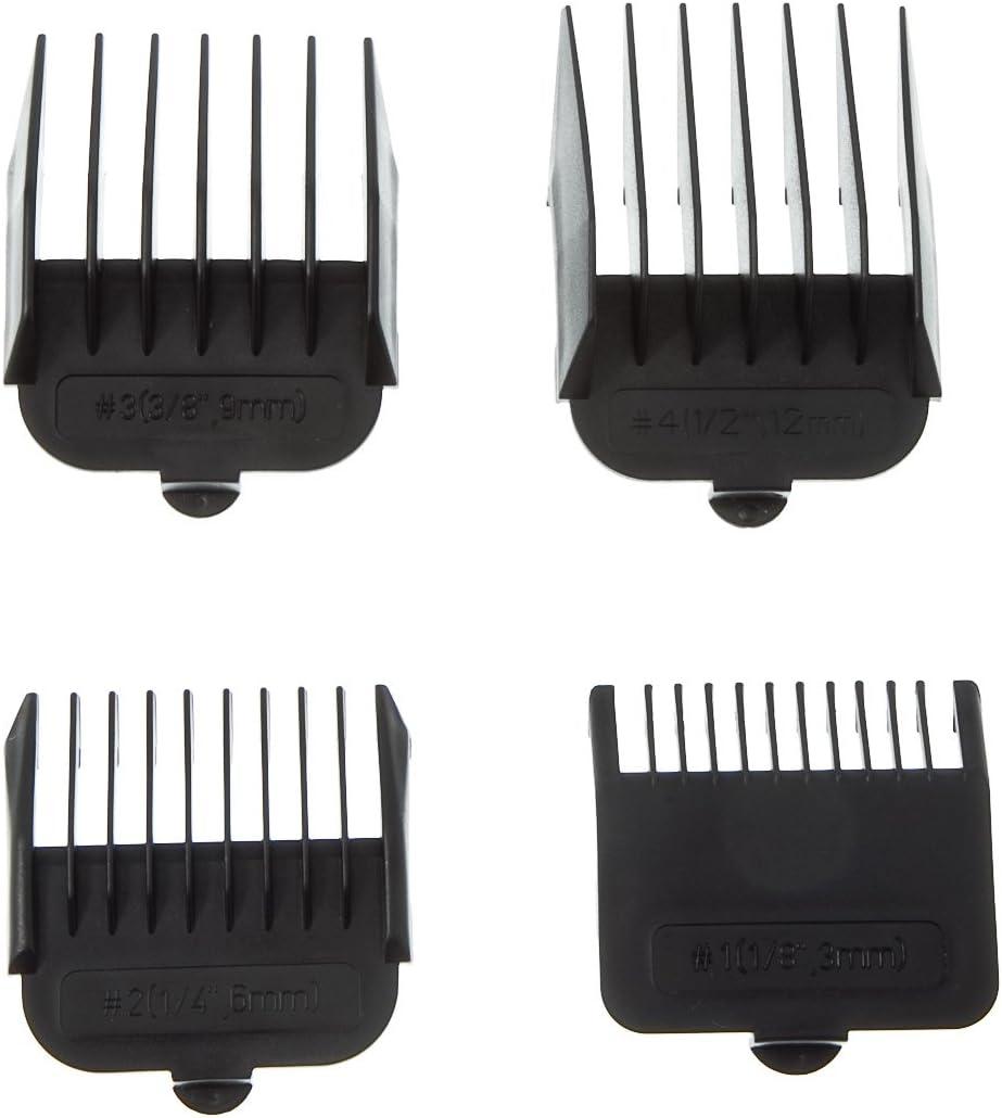 Solac CP7302 - Cortapelos profesional con AC motor: Amazon.es ...