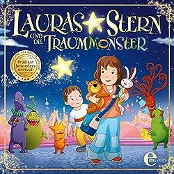 Lauras Stern und die Traummonster (Lauras Stern - Das Original-Hörspiel zum 3. Kinofilm)