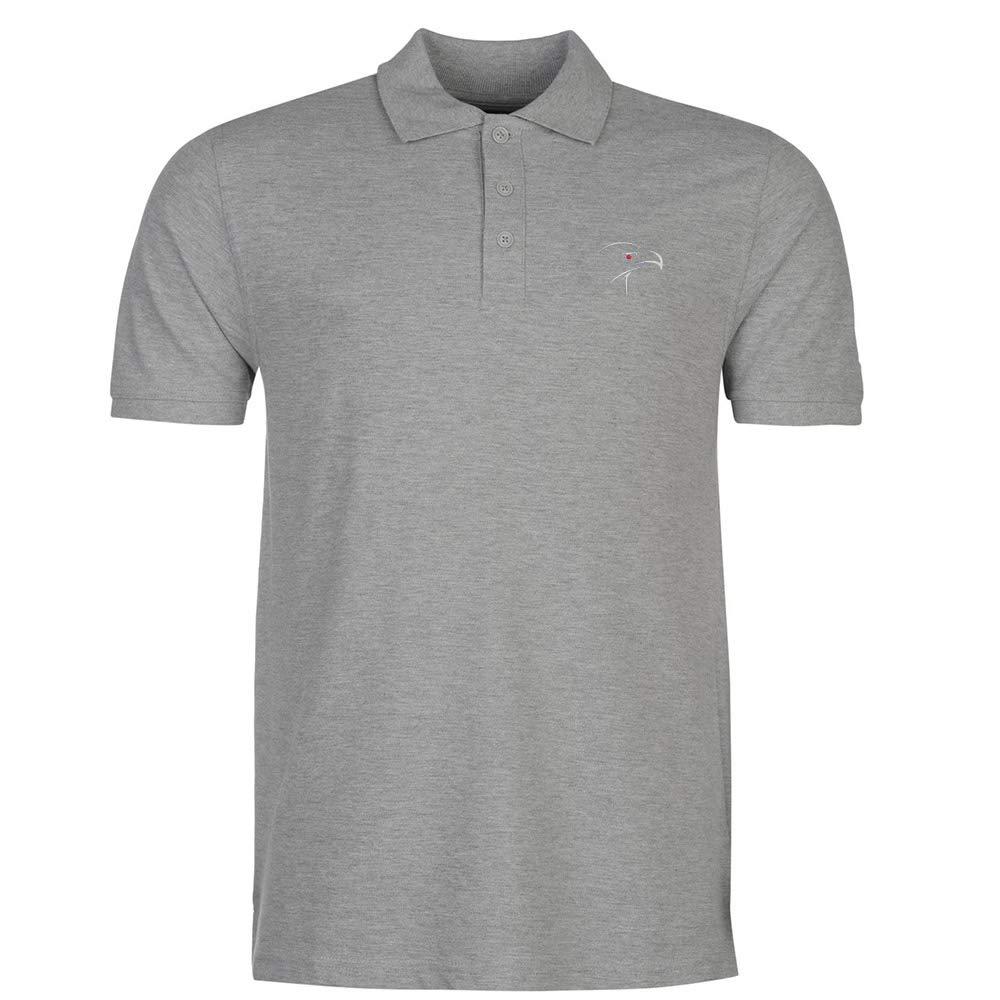 Lexiu Yibai Mens Vector Design Embroidery Polo Shirts Embroidered Shirts Mens Polo T-Shirt