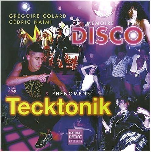 Livre Mémoire disco (Ancien prix Editeur : 25 Euros) pdf