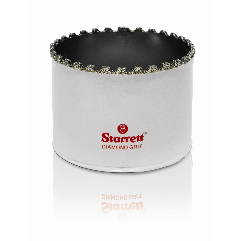 Starrett Corona perforador diamante di/ámetro 67mm
