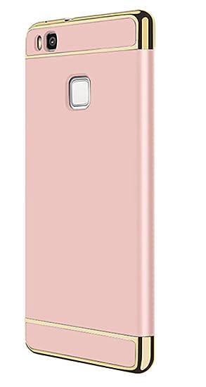 bigbigworld2019 Funda para Huawei P9 Lite Ultra Fina ...
