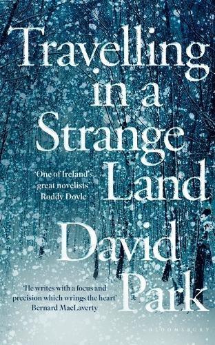 """""""Travelling in a Strange Land"""" av PARK DAVID"""