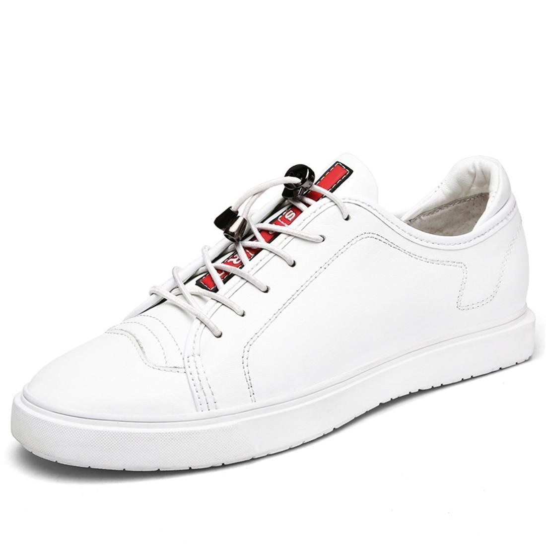 Herren Flache Schuhe Freizeit Lederschuhe Mode Lässige Schuhe Licht Gemütlich Große Größe EUR GRÖSSE 39-46