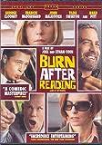 Burn After Reading (Bilingual)
